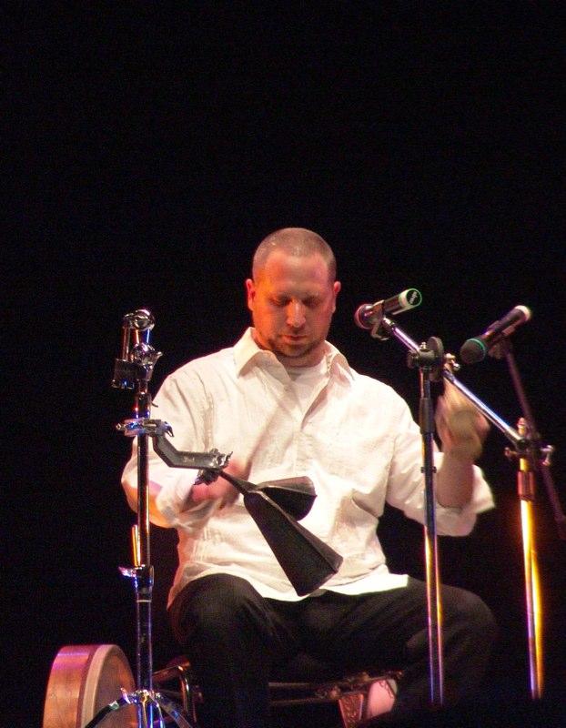 Randy - Taiwan 2007-2