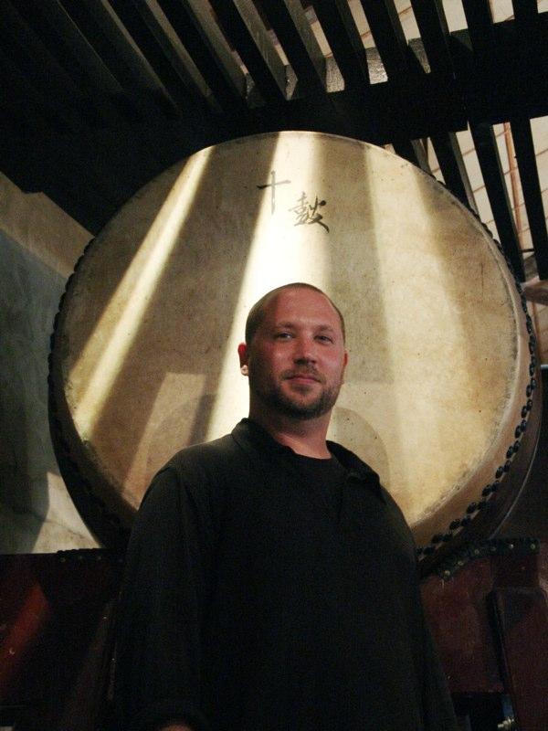 Randy - Taiwan 2007