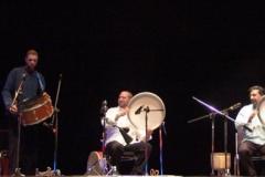 Abbos, Andrew, Randy, Houman, Austin - Taiwan 2007