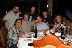 Hands-OnSemble-Pandit-Swapan-Chaudhuri-Houman-Pourmehdi-Adam-Rudolph-Andrew-Grueschow-Randy-Gloss-Poovalur-Sriji-vegetarian-Austin-Wrinkle..jpg