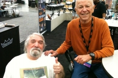 John and Remo PASIC 2012