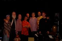 Jamal Mohamed, Fred Hamilton, Ed Smith, Poovalur Sriji, Randy Gloss, Brad Dutz, Andrew Grueschow, Austin Wrinkle - Dallas, Texas 2005