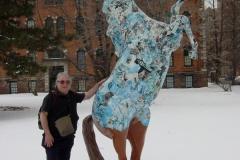 John Bergamo, Rochester, New York, 2003