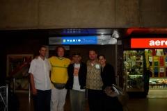 Leaving Brazil 2003