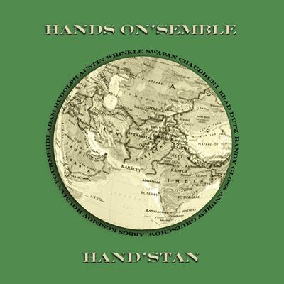 Handstan CD